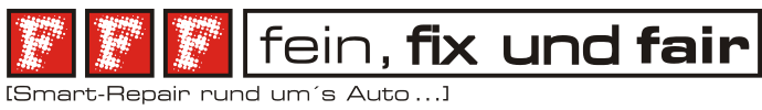 logo fein fix fair